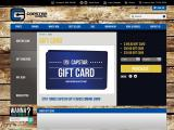 Gift card and promotions
