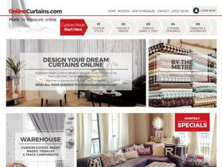 Online Curtains